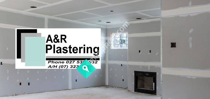 A&R Plastering