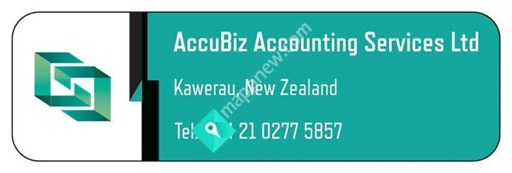 AccuBiz Accounting Services Limited