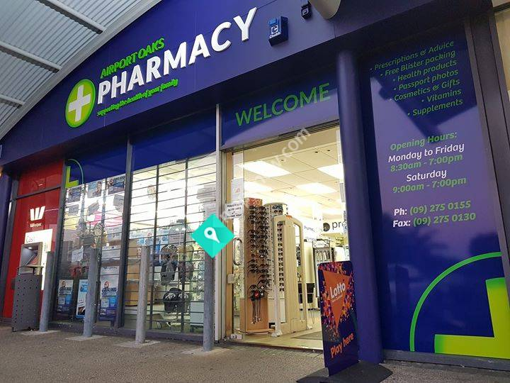 Airport Oaks Pharmacy