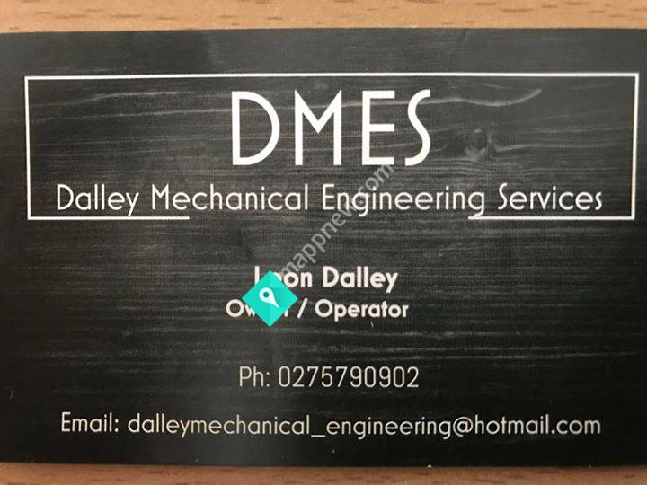 Dalley Mechanical Engineering Services