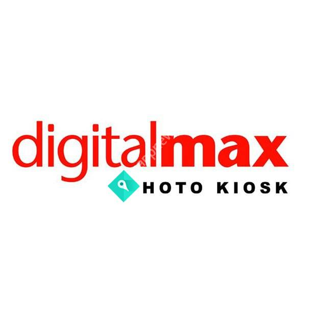 Digitalmax Photo Kiosk
