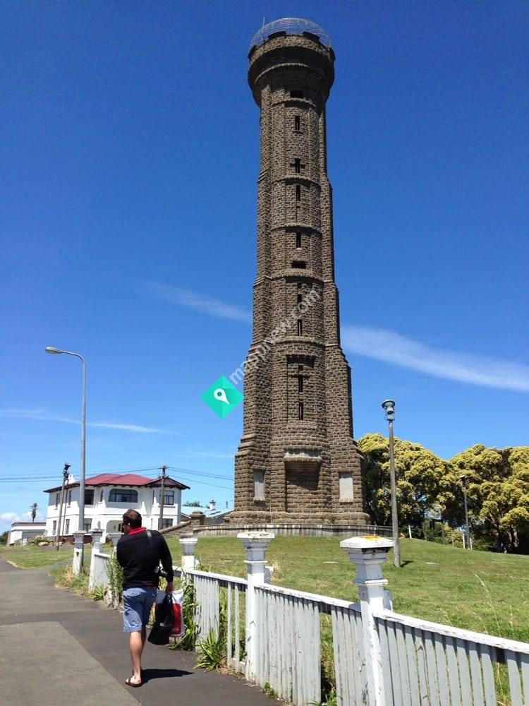 Durie Hill Memorial Tower