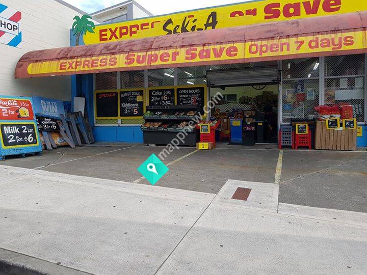 Express Super Save Supermarket