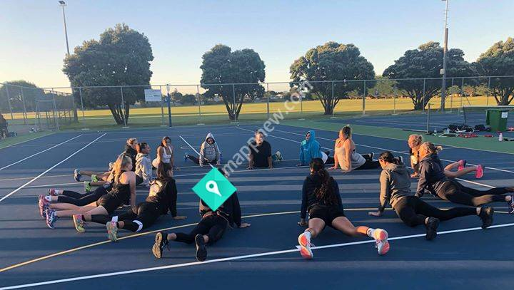 HIIT FIT Netball