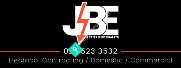 J Bates Electrical Ltd
