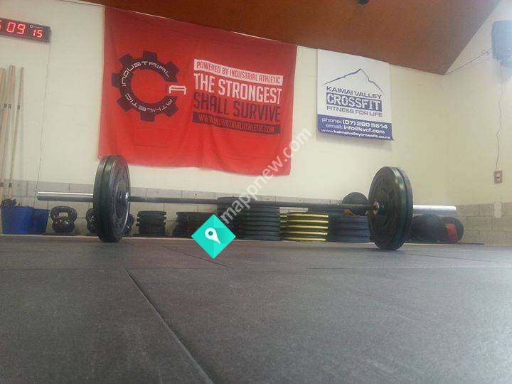 Kaimai Valley CrossFit