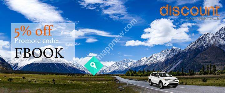 NZ Discount Car Rentals