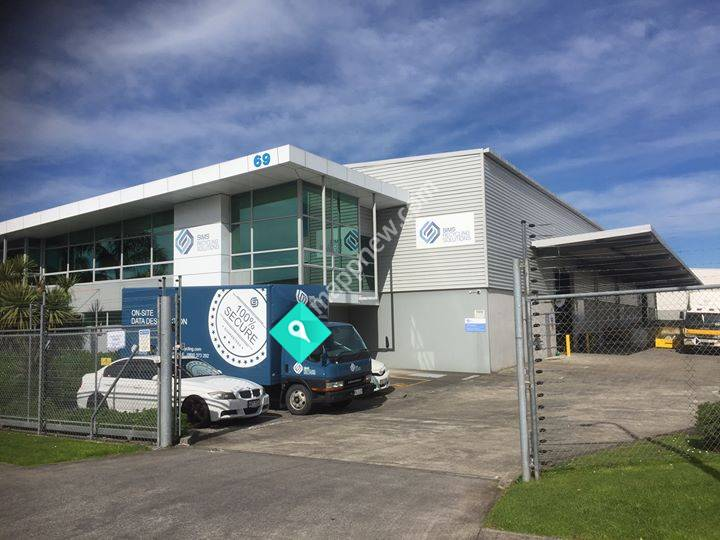 Sims E-Recycling New Zealand