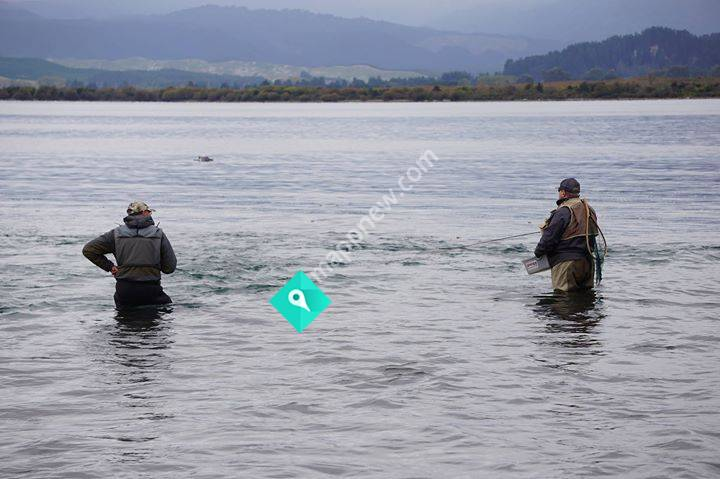 Sporting Life Fishing Outfitters - Turangi