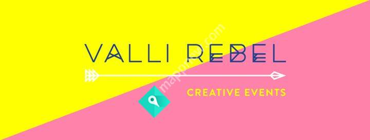 VALLI REBEL - Creative Events