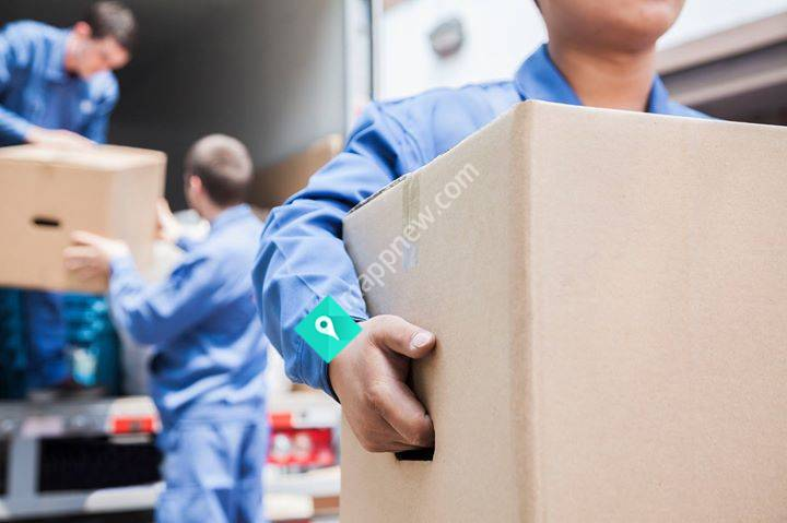 VJ Moving Services